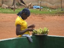 bananenverkoopstertje